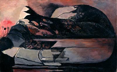 G.Sutherland_Black Landscape