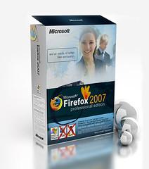 Si Microsoft compraría a Firefox