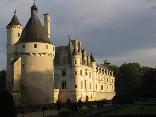 Chateau de Chenonceau (60)