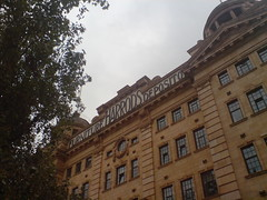 Harrods Furniture Depository