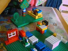 レゴ小学校