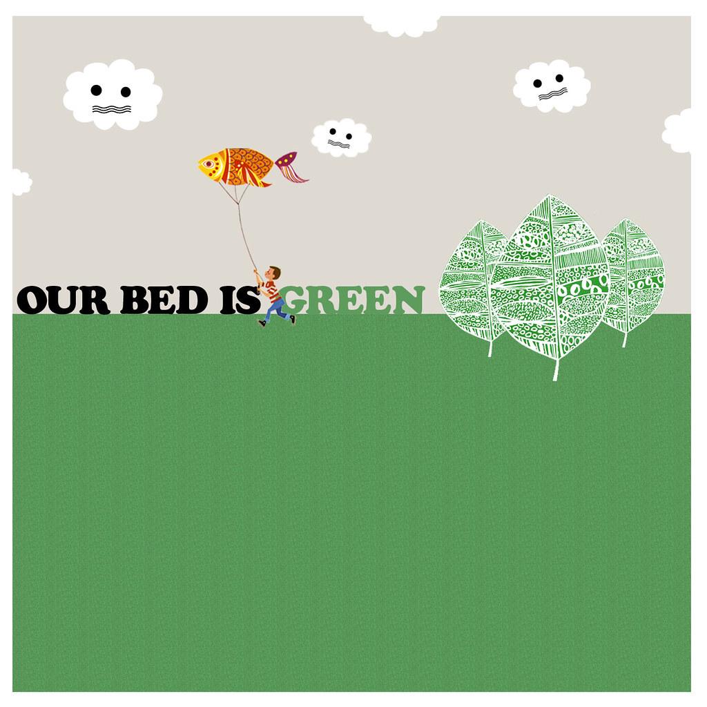 ourbedisgreen
