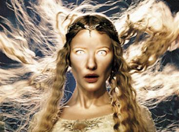 galadriel terrible as the dawn