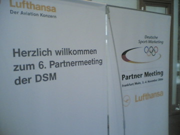 DSM Partner Meeting 2006