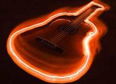 Devil's Guitar