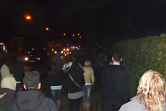 Brockham Bonfire 2006 #1
