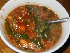 Italian Beef soup