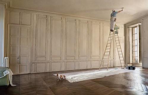 pintor insensato