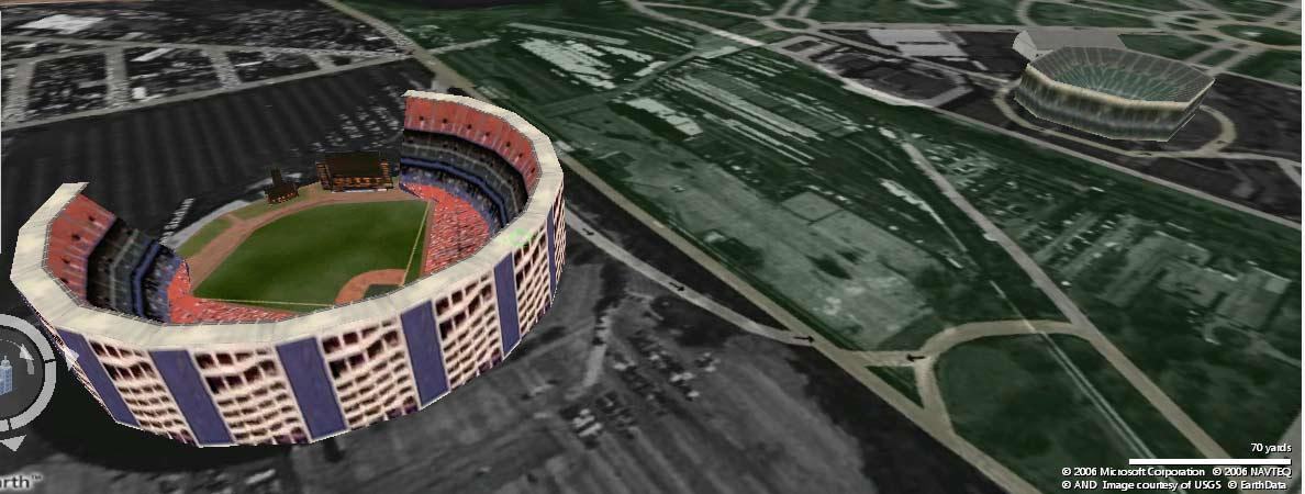 9 - Shea Stadium