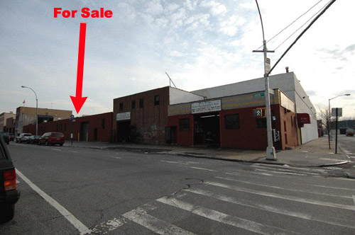 Union Street For Sale