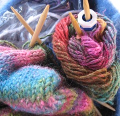 bag of noro