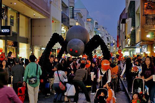 Motomachi Halloween 2006-22