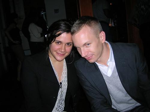 melissa & nathan