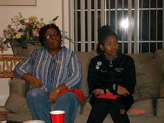 Beverly & Rita