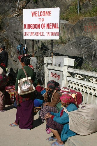 Welcome to Kingdom of Nepal! Thank you!