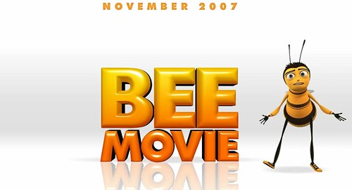 Bee Movie película