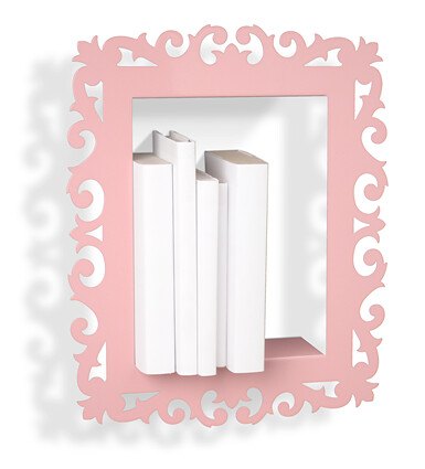 etagere louise rose