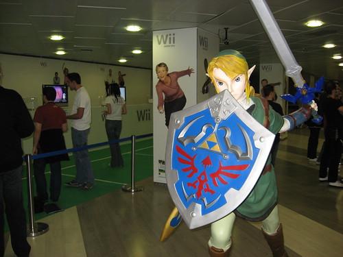 Primeras impresiones con Wii – Los videos del evento