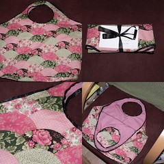 Pink Gift Tote