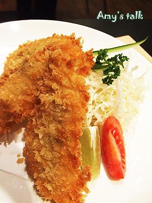 黃金酪梨魚排