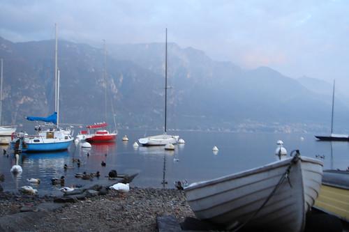 Lake Como.. love it.