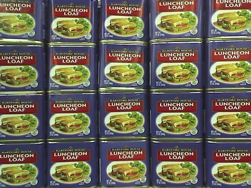Dollar Store Warhol