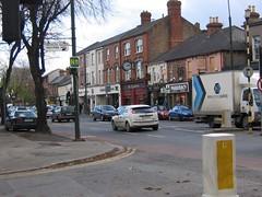 donnybrook village