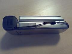 N93 Lens Cap Strap - Roland N73 in Vancouver 062