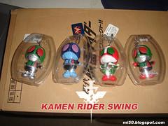 Kamen Rider Swing