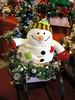 Crafter's Snowman