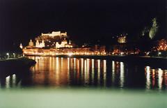 Alpes 241 - Salzburg à noite