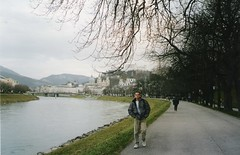 Alpes 235 - Salzburg