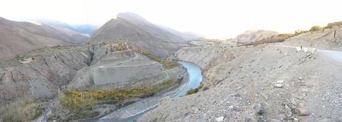 Just past Ayni, Tajikistan