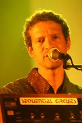 Mike Lindup