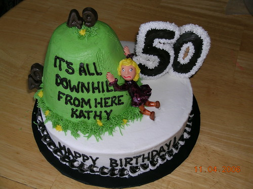 Funny 50th Anniversary Cakes Ideas 26664 Funny 50th Birthd