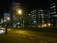 Bruxelas by night