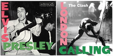 London Calling – The Clash
