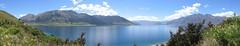 Der See Hawea