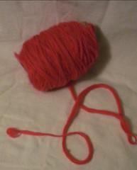 yarn my handspun