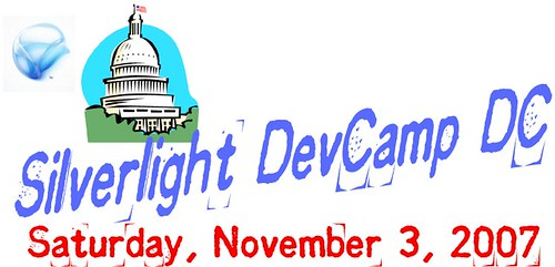 Silverlight DevCamp DC