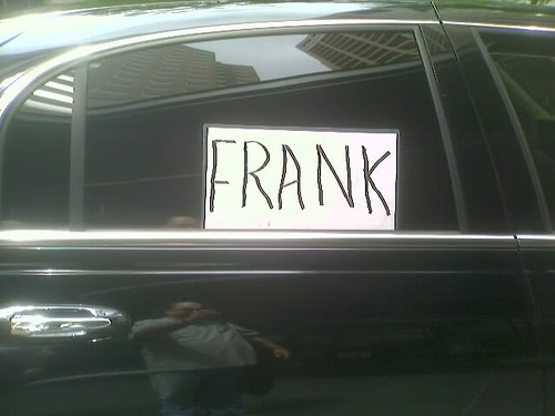 Frankarr towncar
