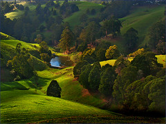 How green is my valley photo by Raja Daja