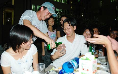 JY drinks
