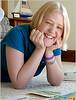 Hannah Olson, Lung transplant receipient
