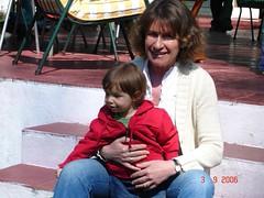 Camilo sept 2006 en Tunca