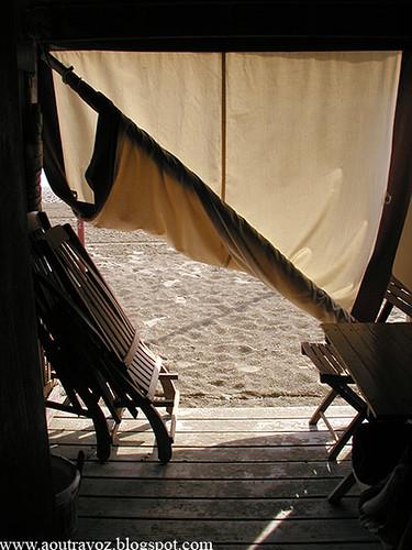 Spiaggia al Lido