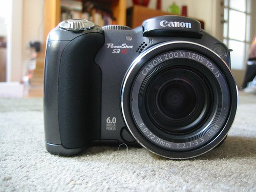 My New Canon