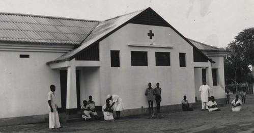 hospital do molucué