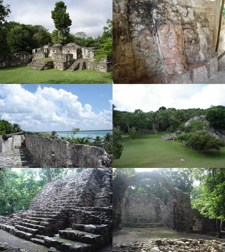 Archeology Visits in Quintana Roo
