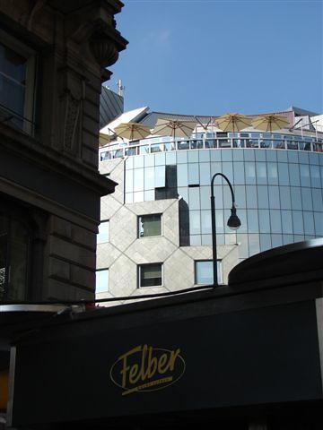 Vienna Felber pastries